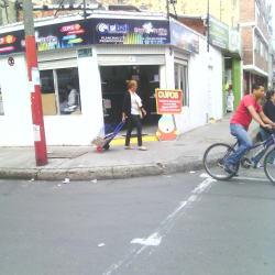 Compu Graphics Editores en Bogotá
