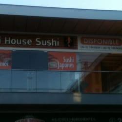 Fuji House Sushi en Santiago