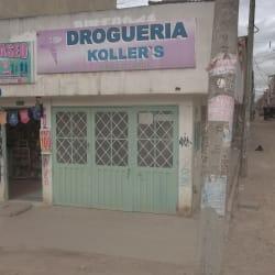 Drogueria Koller´s en Bogotá