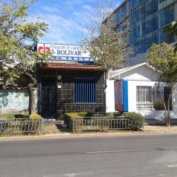 Fundación de Cardiología Bolivar en Santiago