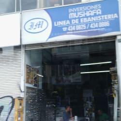 Inversiones Mushafa en Bogotá