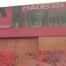Madecentro Carrera 86 en Bogotá