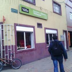 Panaderia y Cafeteria Vimayer en Bogotá