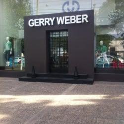 Gerry Weber en Santiago
