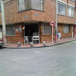 Restaurante Carrera 68G  en Bogotá
