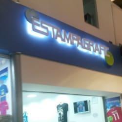 Estampagrafic en Santiago