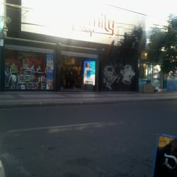 Family Shop en Santiago