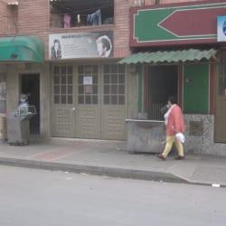 Sala De Belleza y Peluqueria Alida en Bogotá