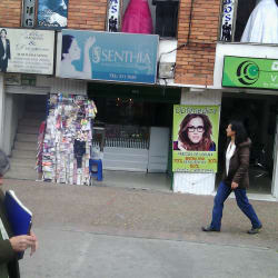 Senthia Calle 72 en Bogotá