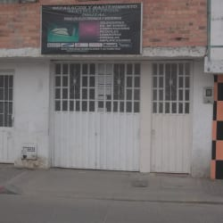 Servieletronic Digital en Bogotá