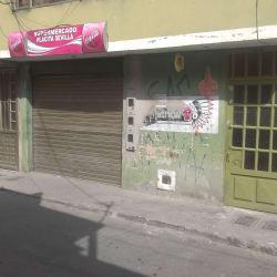 Supermercado Placita Sevilla en Bogotá