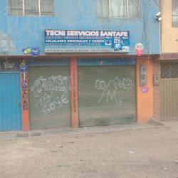 Tecni Servicios Santafe en Bogotá