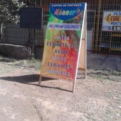 Ferretería El Mirador en Santiago