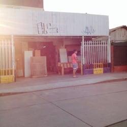 Ferretería El Vecino en Santiago