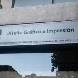 Gráficas OCM en Santiago