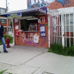 Tienda Calle 151C en Bogotá