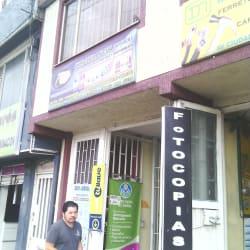 Tienda Avenida Ciudad de Cali con 71A en Bogotá