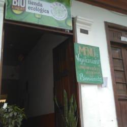 Tienda Bio-Ecologica jikama en Bogotá