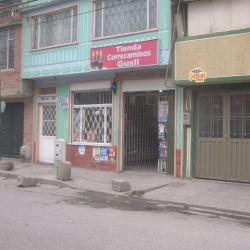 Tienda Correcaminos Gusli en Bogotá