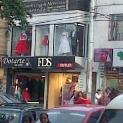 FDS Outlet Restrepo 2 en Bogotá