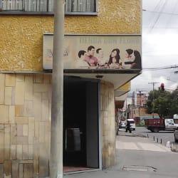 Tienda Don Floro en Bogotá
