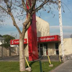 Scotiabank - vitacura en Santiago