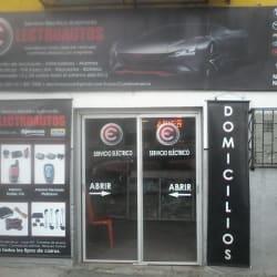 ElectroAutos Funza en Bogotá