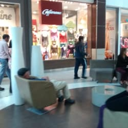 Caffarena - Mall Plaza Tobalaba en Santiago