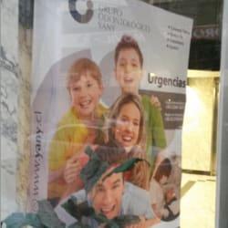 Grupo Odontológico Yany Colmena en Santiago