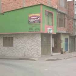 Vivero y Floristeria Santafe en Bogotá