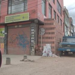W.F Distribuciones Materiales Para Construccion en Bogotá