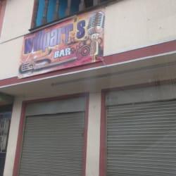 Willparr´s Bar en Bogotá