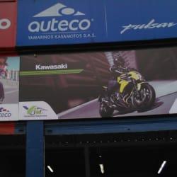 Yamarinos Kasamotos LTDA en Bogotá