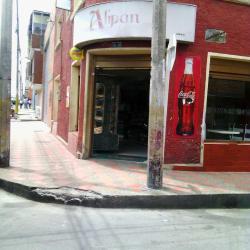 Alipan en Bogotá