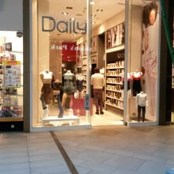 Daily - Mall Plaza Sur en Santiago