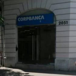 Corpbanca - Orrego Luco en Santiago