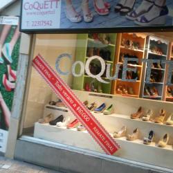 Coquett - Providencia en Santiago