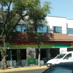 China Town - Santiago en Santiago