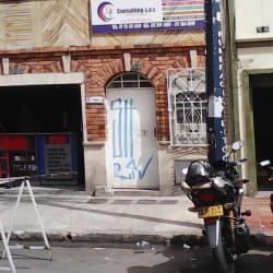 Consulting SAS en Bogotá