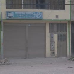 Compra Venta Zafiro J.T en Bogotá