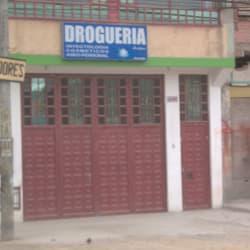 Drogueria Calle 56F  en Bogotá