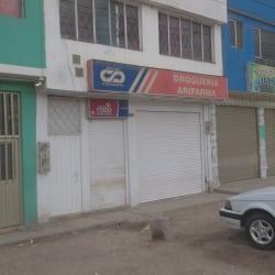 Drogueria Arifarma en Bogotá