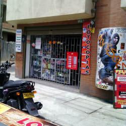 Fotocopias Carrera 68G en Bogotá