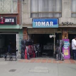 Ideas & Diseños Jomar en Bogotá