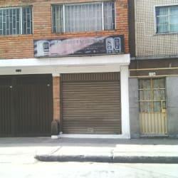 J.A Service Celulares en Bogotá