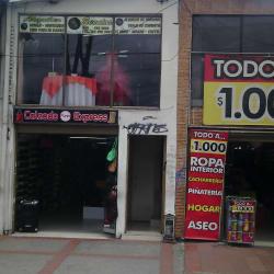 PR Eventos en Bogotá