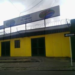 Ran Supertiendas en Bogotá