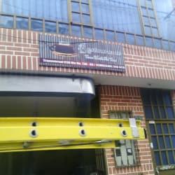 Restaurante Como Hecho en Casa en Bogotá
