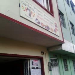 Restaurante Marianella en Bogotá