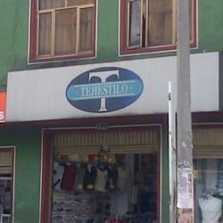 Tejiestilo en Bogotá